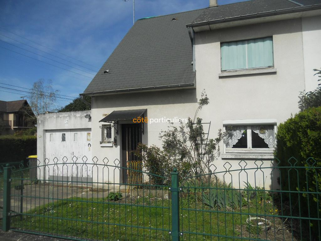 Annonce vente maison pannes 45700 95 m 100 990 for Assurance habitation maison neuve