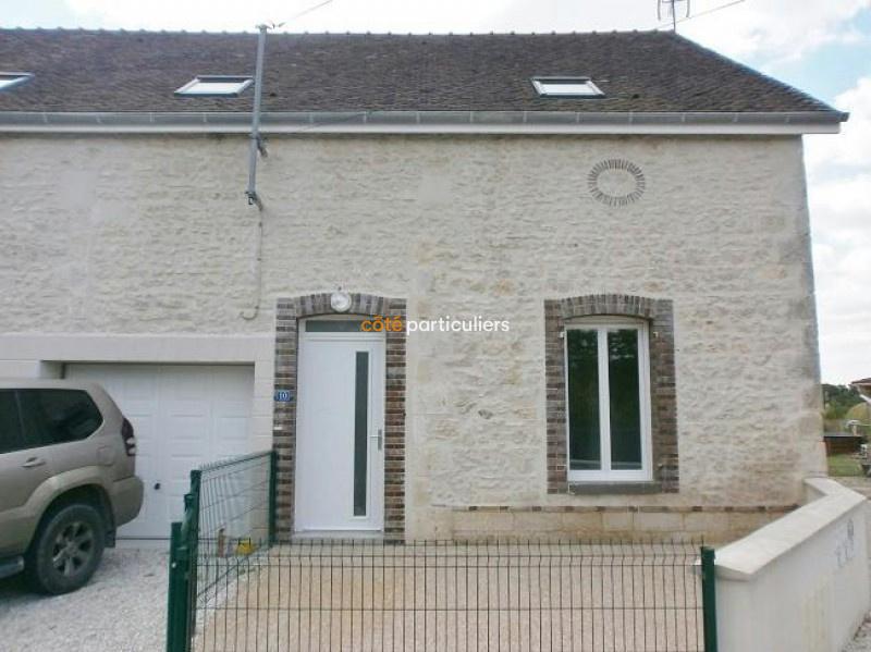 Annonce location maison saint germain des pr s 45220 for Annonces de location de maison