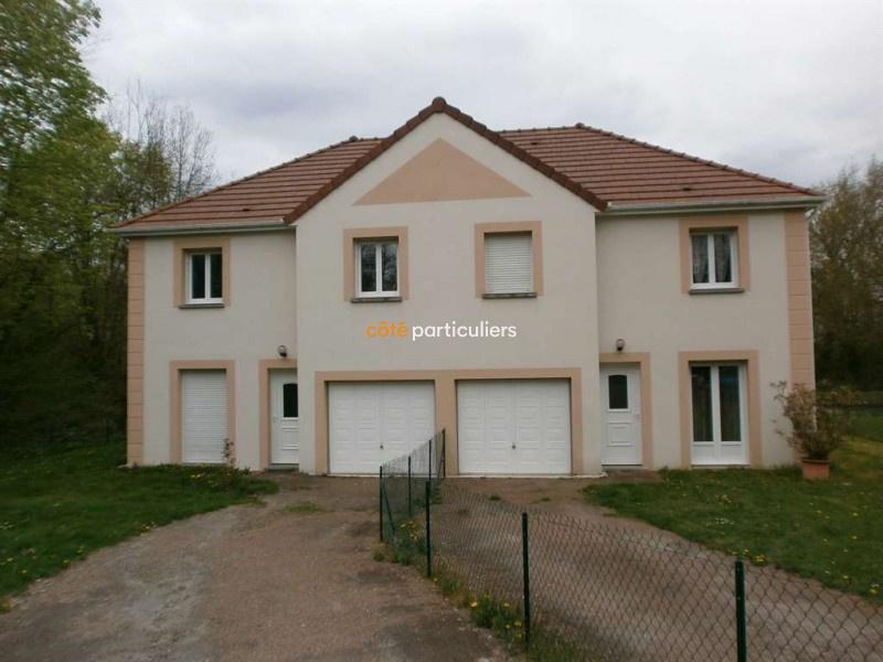 Annonce location maison pannes 45700 98 m 780 for Annonce location maison