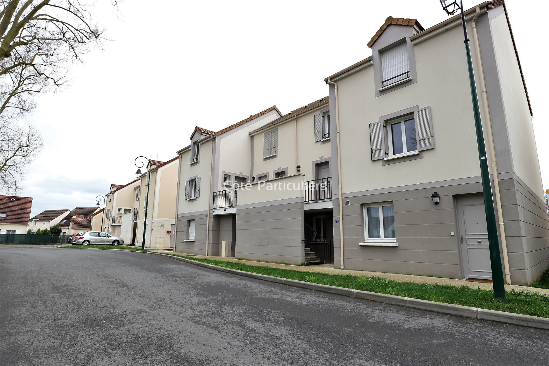 Annonce vente maison santeny 94440 61 m 228 000 for Appartement maison fr