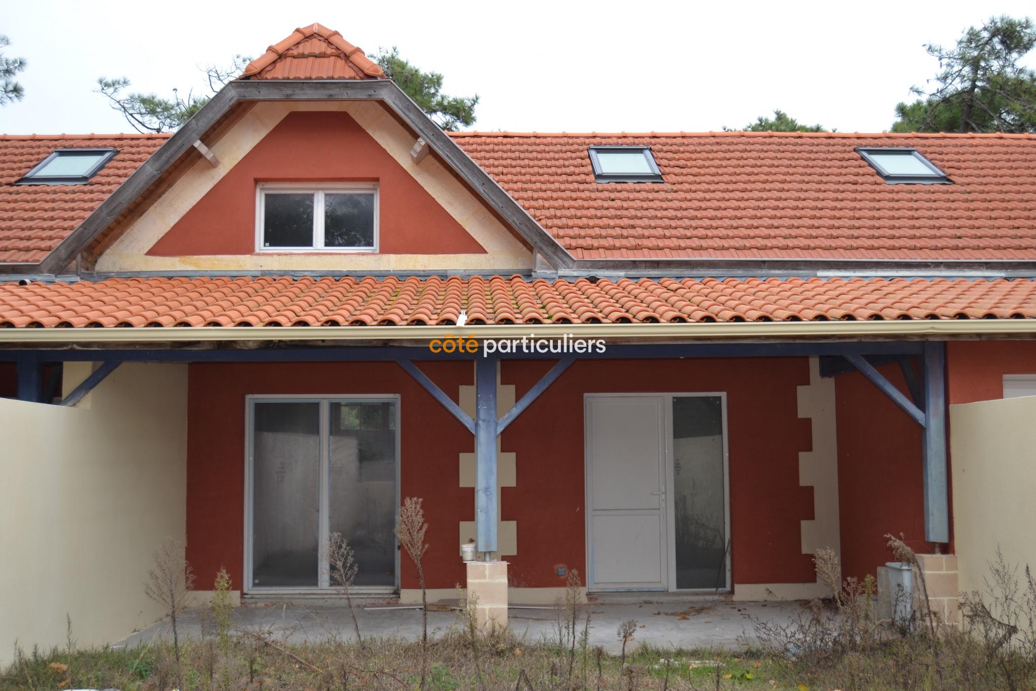 immobilier soulac sur mer - vente et location appartements, maisons