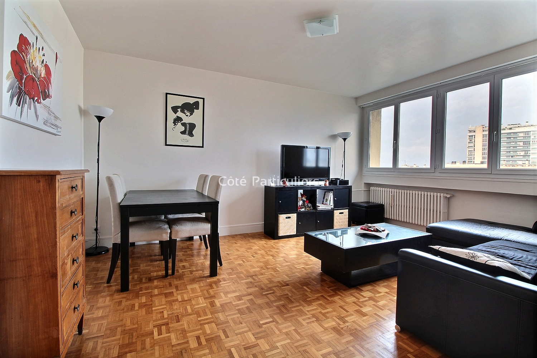 Annonce vente appartement ch tillon 92320 61 m 339 for Annonce vente appartement