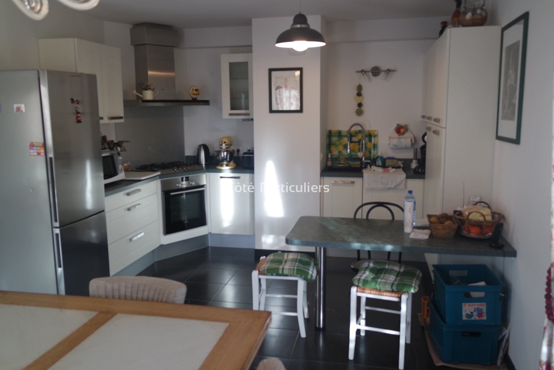 vente appartement t4 auray 104 m. Black Bedroom Furniture Sets. Home Design Ideas