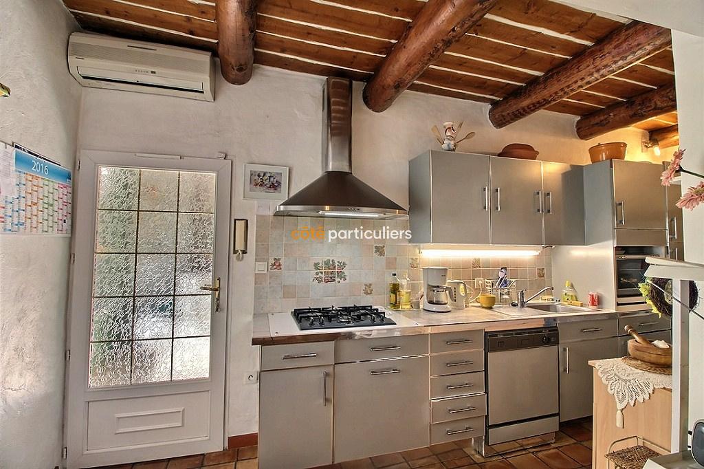 Vente venelles maison de ville 110 m jardin for Achat maison direct proprietaire