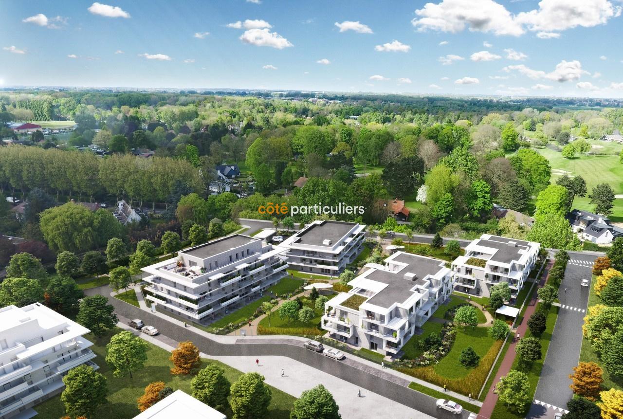 Offres programmes neufs secteur top proche brigode for Garage de la riviera villeneuve d ascq