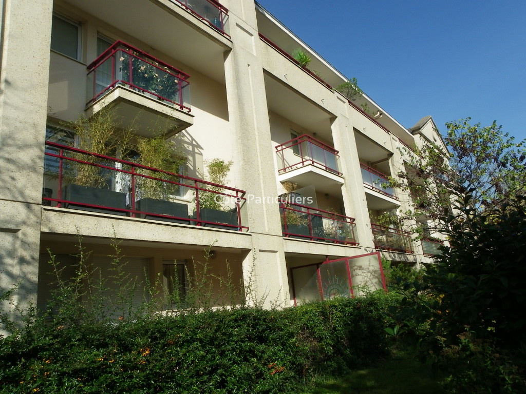 Annonce location appartement clamart 92140 45 m 890 for Appartement 2 pieces yverdon