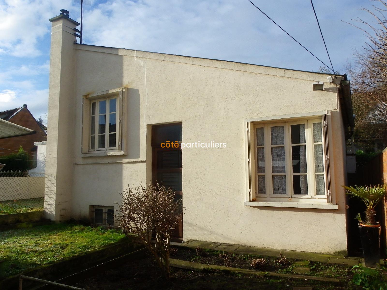 vente Quartier résidentiel du Jardin Parisien