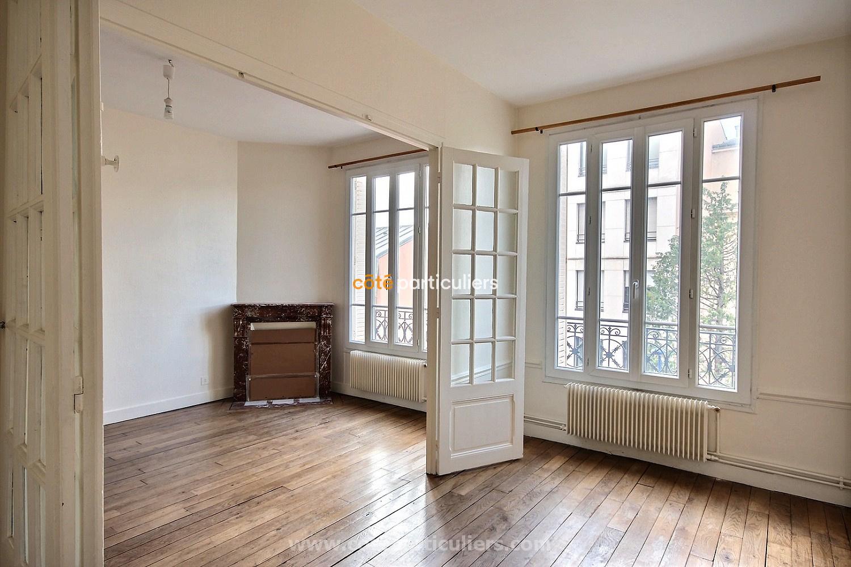 Annonce vente appartement clamart 92140 64 m 291 000 for Annonce vente appartement