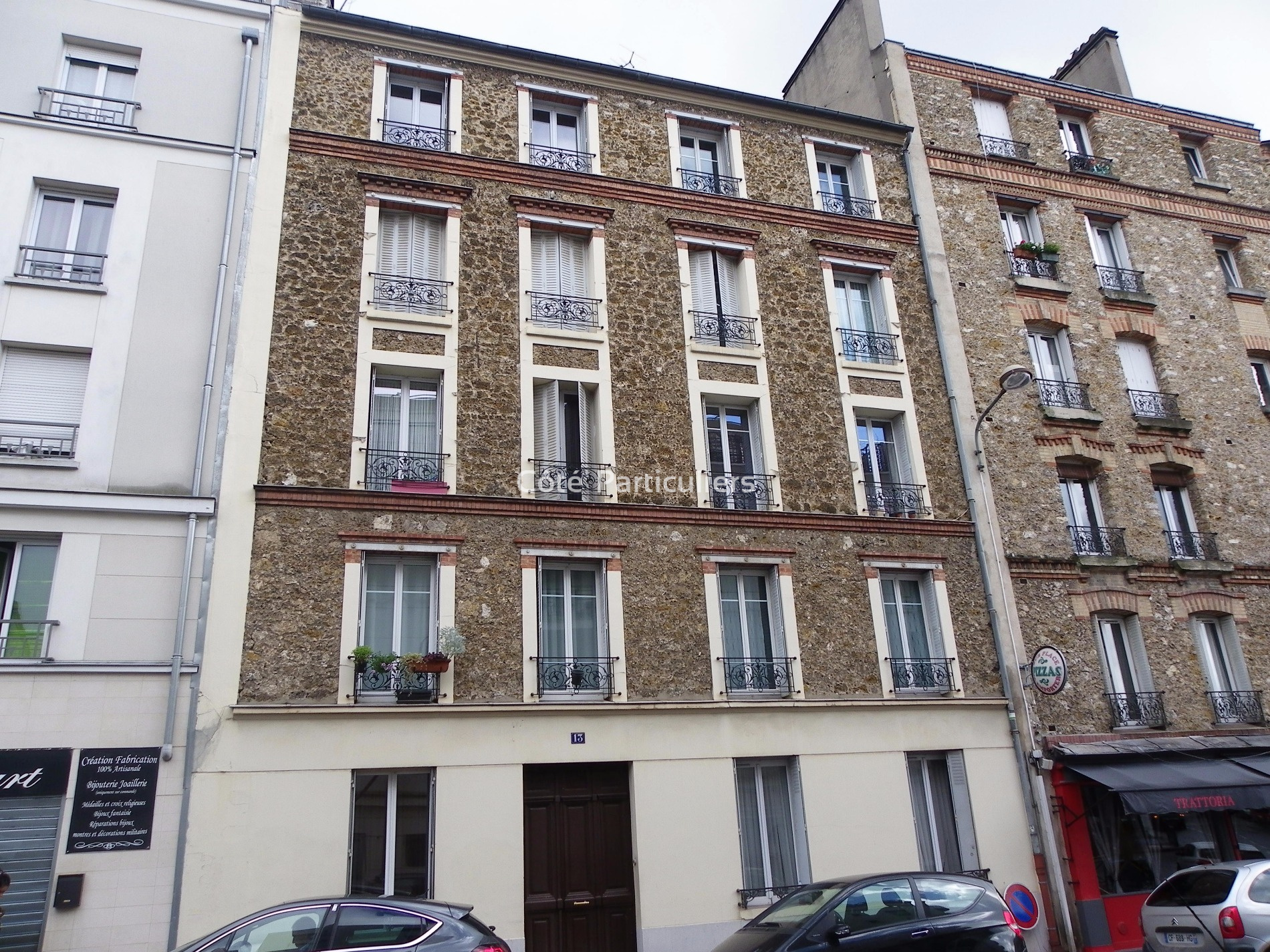 Annonce location appartement clamart 92140 28 m 694 for Appartement 2 pieces yverdon