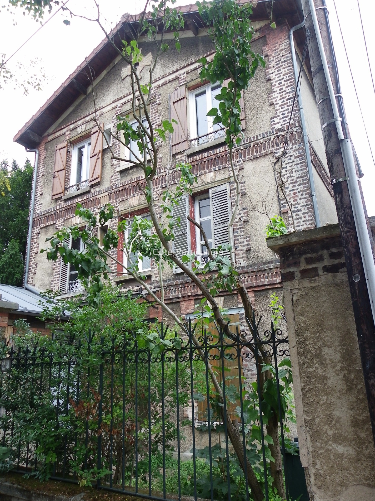 C t particuliers clamart agence immobili re frais for Appartement clamart gare