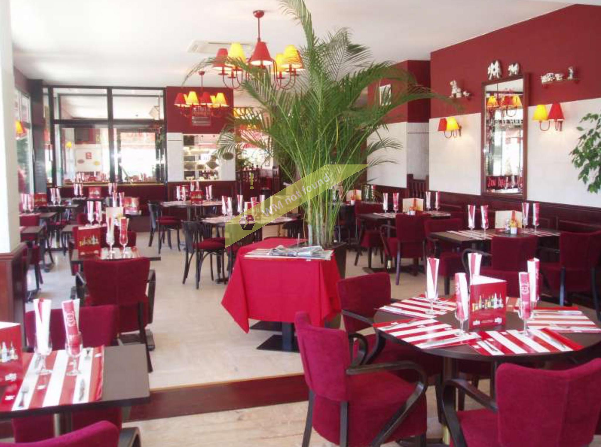 Fond de commerce Restaurant Franchisé 800000