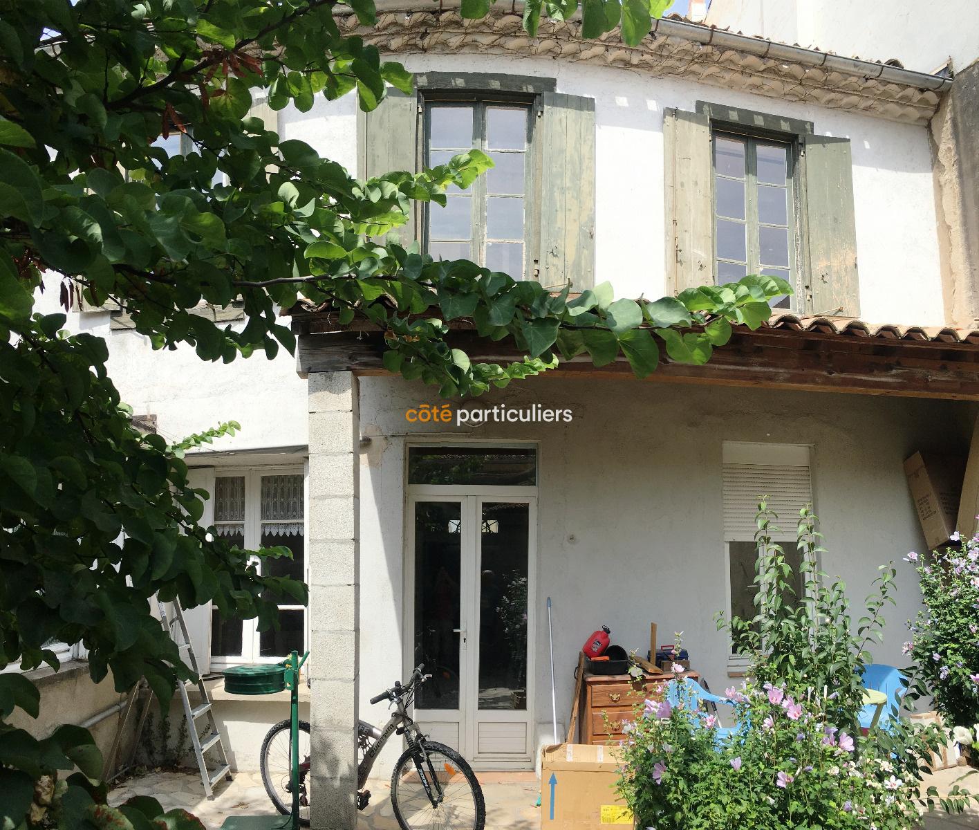 annonce vente maison carcassonne 11000 200 m 171 600 992738732782. Black Bedroom Furniture Sets. Home Design Ideas