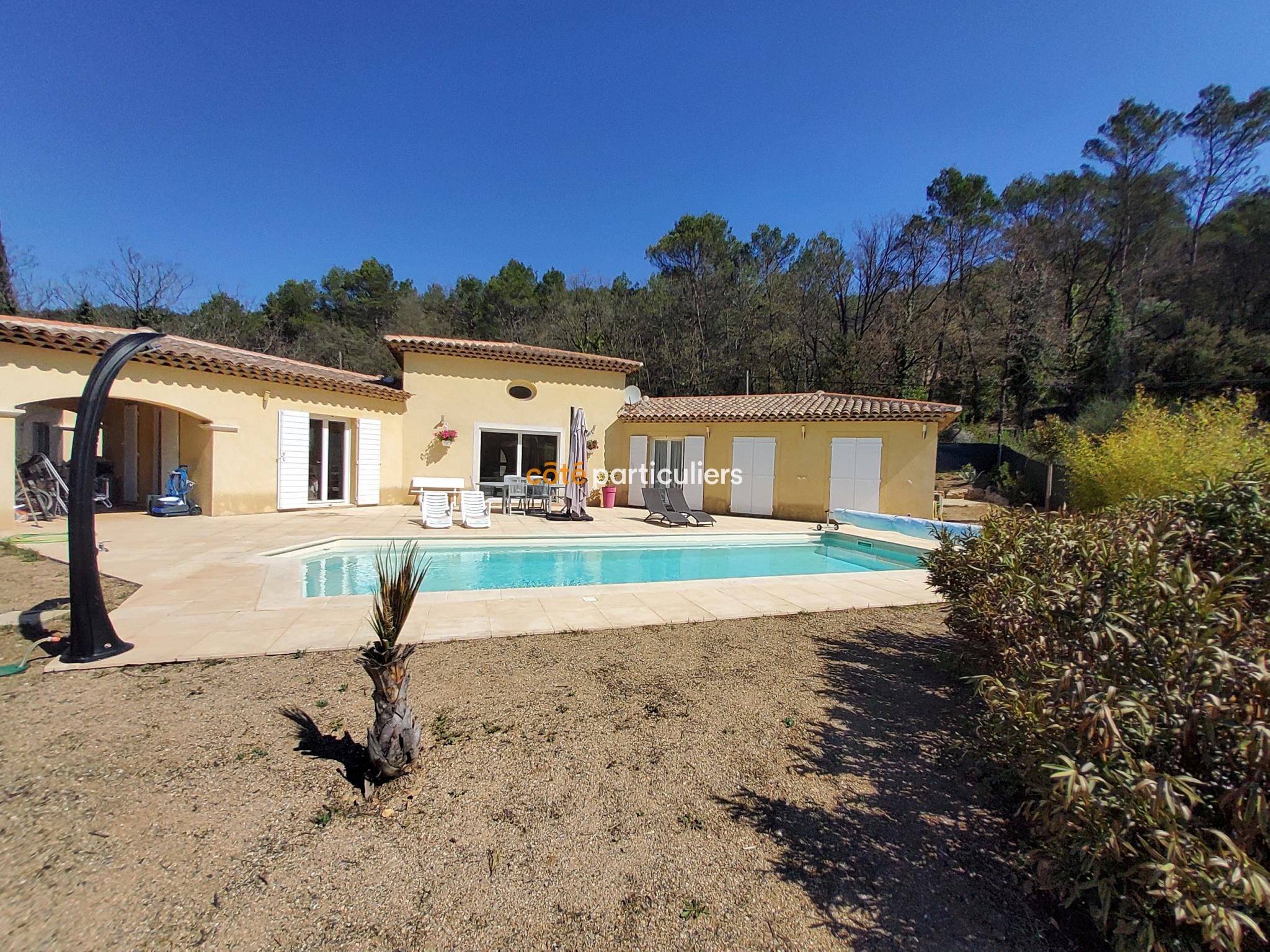 Image_1, Villa, Salernes, ref :3
