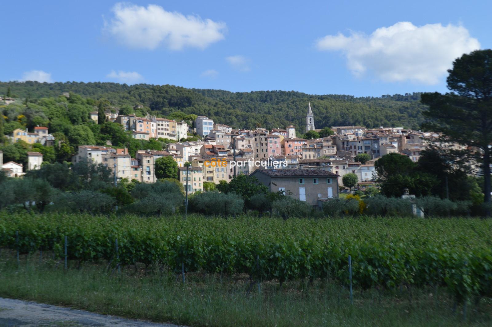 Image_12, Bastide, Callas, ref :5