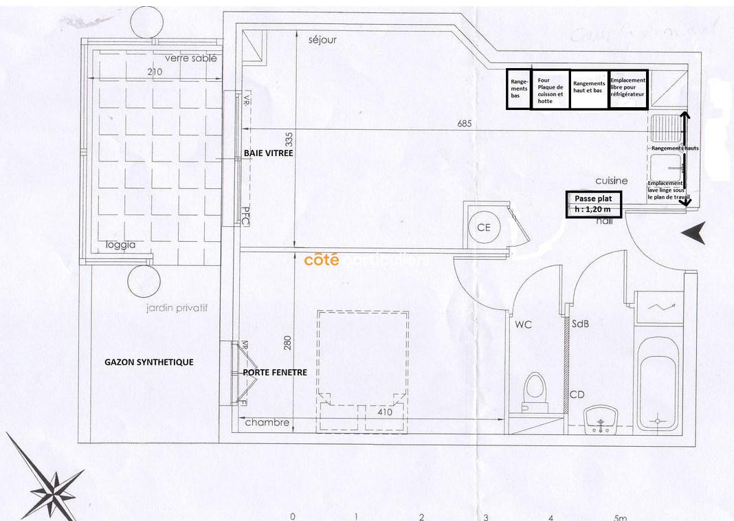 Image_3, Appartement, Draguignan, ref :11