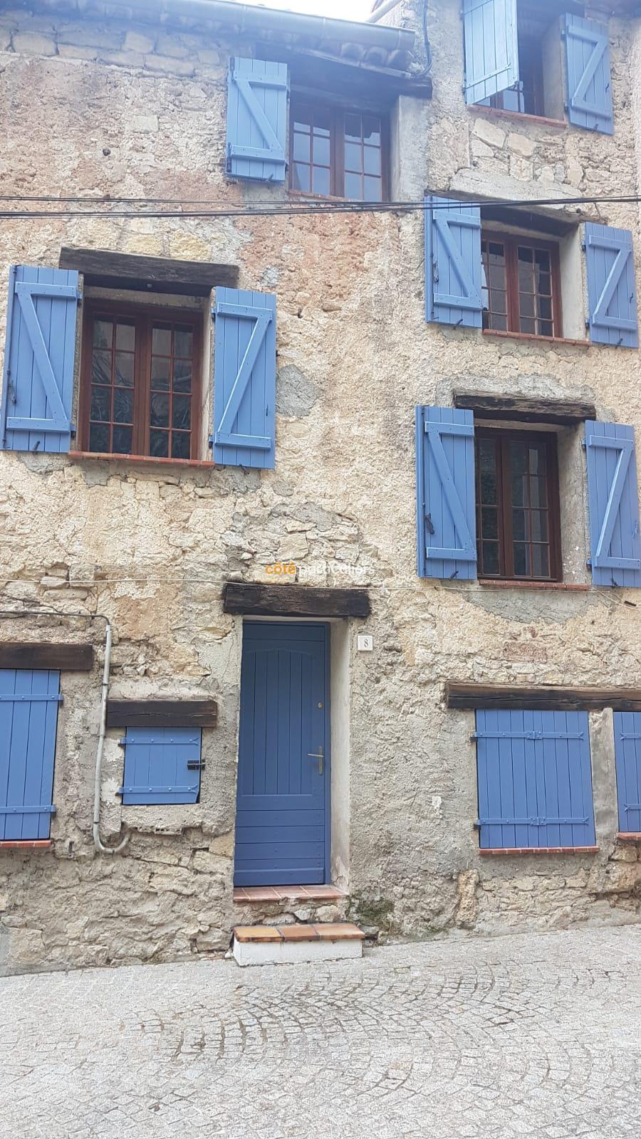 Image_1, Maison de village, Figanières, ref :4