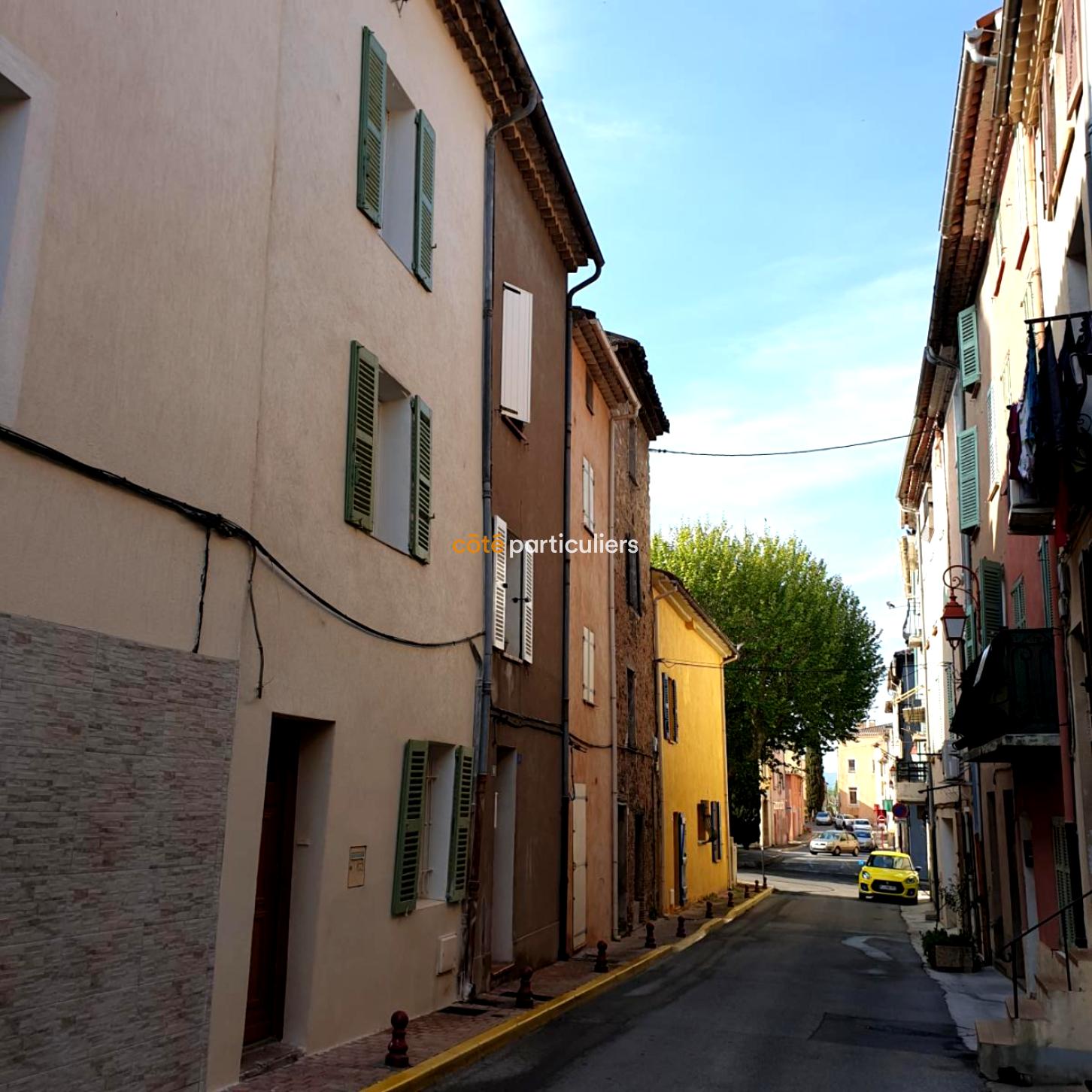Image_9, Maison de village, Vidauban, ref :2