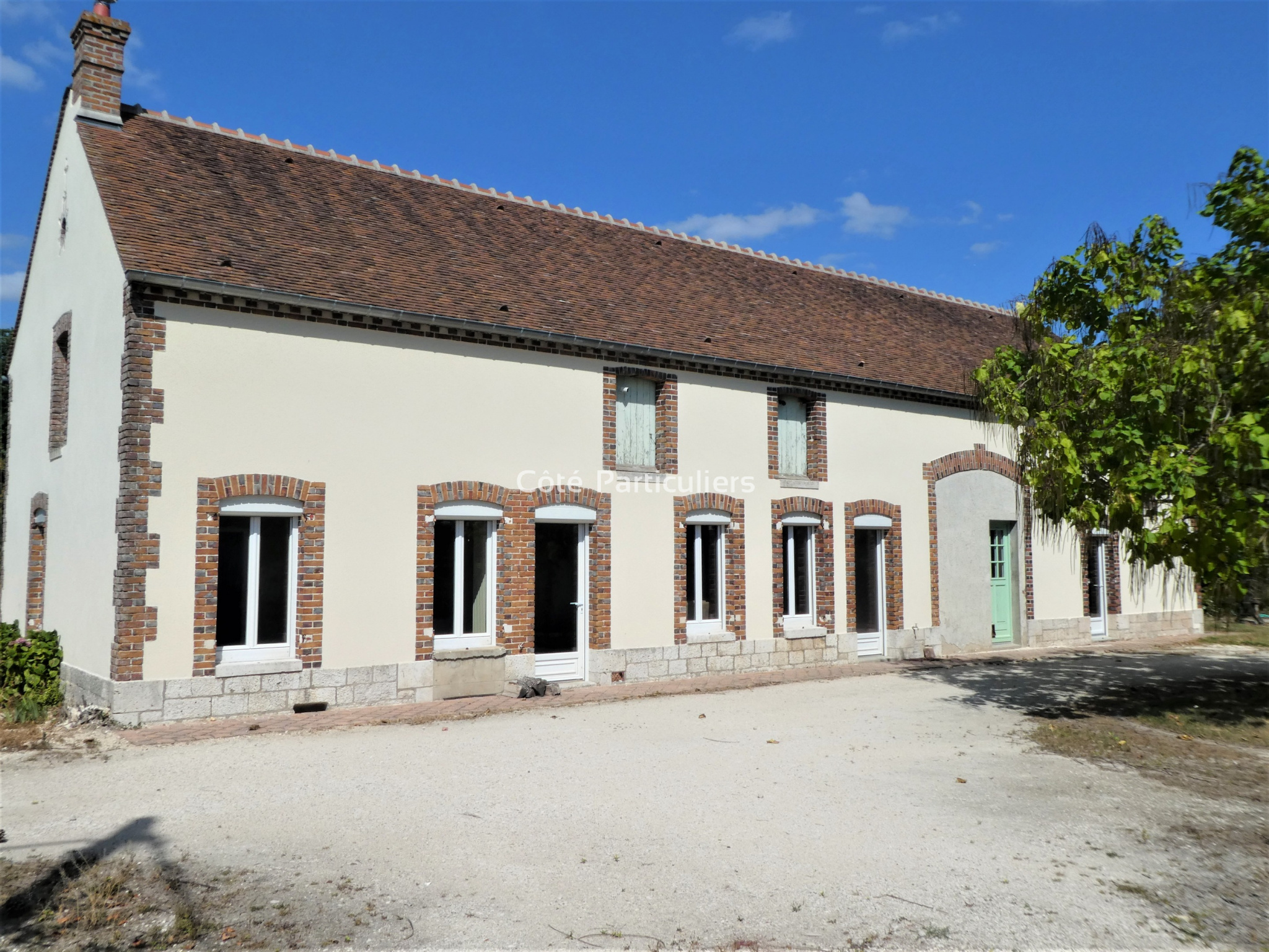 Immobilier amilly vente et location appartements for Vente et location immobilier