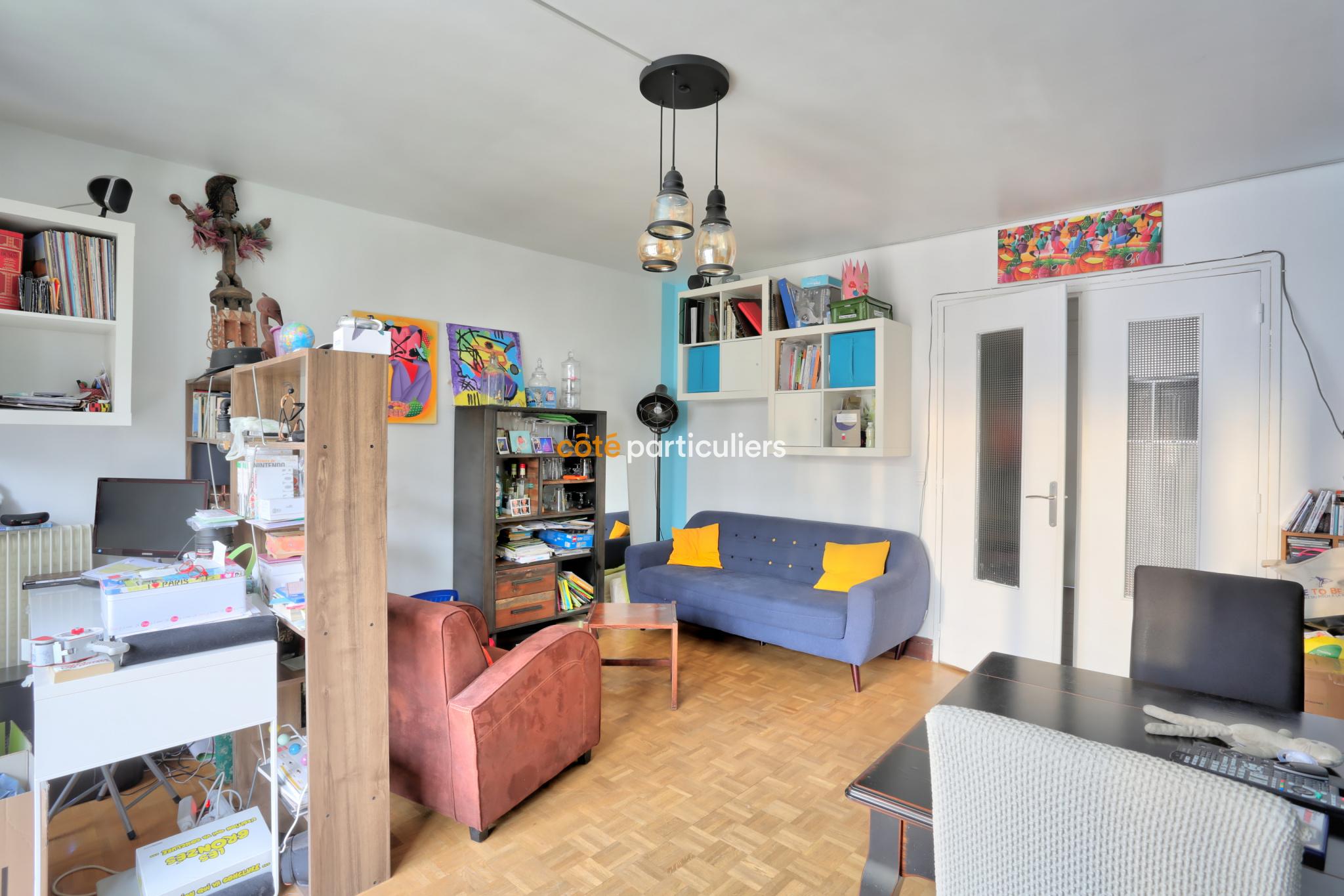 vente metro marcel sembat. Black Bedroom Furniture Sets. Home Design Ideas