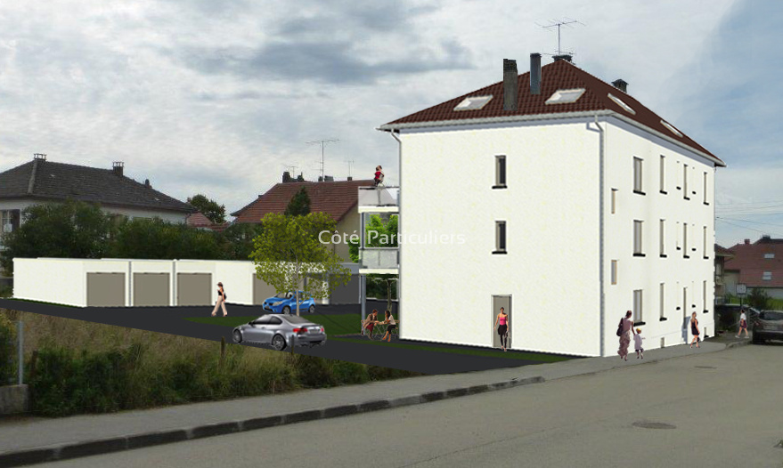 Immobilier pontarlier vente et location appartements maisons