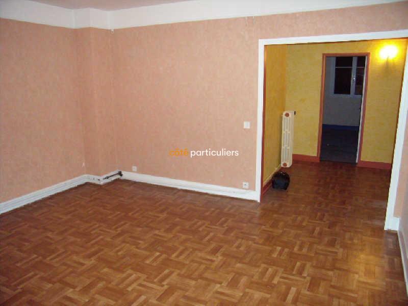 Vente Bel Appartement 3 Pieces En Bon Etat General Proche